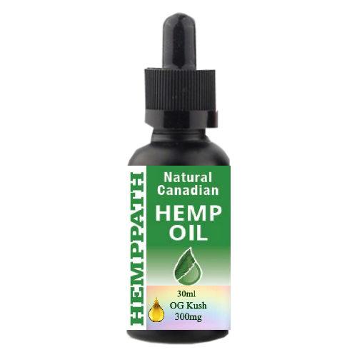 CBD Terpene Oil Drops--